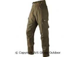 Keeper trousers Olive