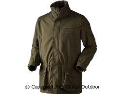 Kensington jacket Pine green