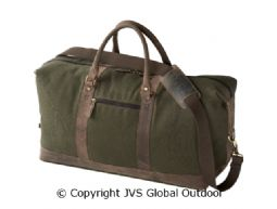 Kotka weekend bag Dusty olive - 40 L