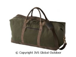 Kotka weekend bag Dusty olive - 65 L