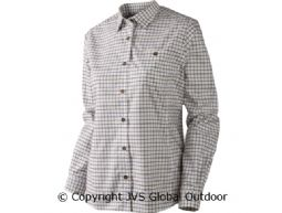 Lancaster Lady shirt  Blackberry check