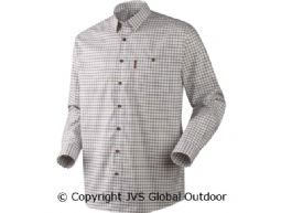 Lancaster shirt  Blackberry check