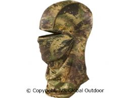 Lynx balaclava AXIS MSP® Forest green