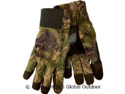 Lynx HWS gloves AXIS MSP® Forest green