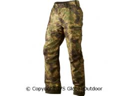 Lynx trousers AXIS MSP® Forest green