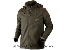 Metso Active jacket  Willow green/Shadow brown