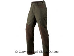 Metso Active trousers Willow green/Shadow brown