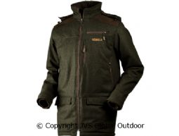 Metso Insulated jacket Willow green