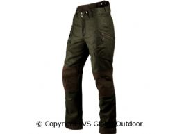 Metso Insulated trousers Willow green