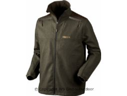 Metso jacket  Hunting green
