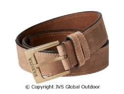 Montana belt  Patina brown