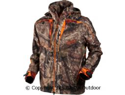 Moose Hunter jacket MossyOak®Break-Up Country®/MossyOak®OrangeBlaze