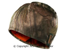 Moose Hunter Reversible beanie hat MossyOak®Break-Up Country®/MossyOak®OrangeBlaze