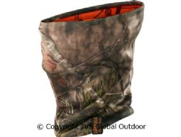 Moose Hunter Reversible roll collar MossyOak®Break-Up Country®/MossyOak®OrangeBlaze