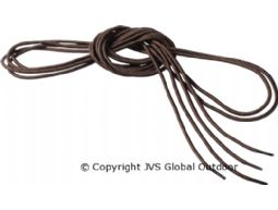 Mountain Hunt/Big Game laces  Dark brown