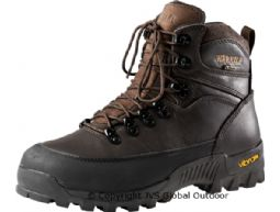 Mountain Trek GTX® 6″  Dark brown