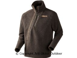 Nite pullover Shadow brown melange