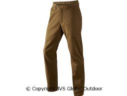 Norberg Chinos Warm olive