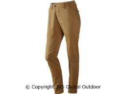 Norberg Lady Chinos  Antique sand