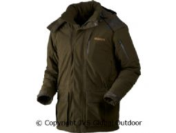 Norfell Insulated jacket Willow green