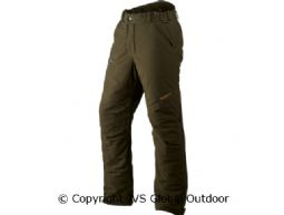 Norfell Insulated trousers Willow green
