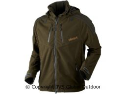 Norfell jacket Willow green