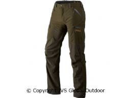 Norfell trousers Willow green