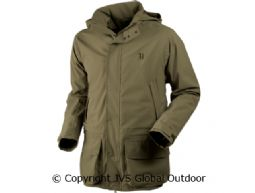 Orton packable jacket  Dusty lake green