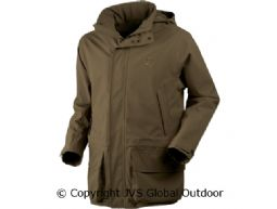 Orton packable jacket  Willow green