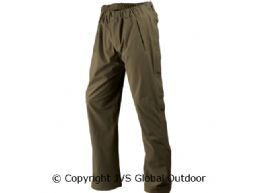 Orton packable overtrousers Willow green
