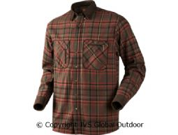 Pajala shirt  Red check