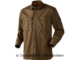 PH Range LS Shirt Dark olive