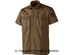 PH Range SS Shirt Dark olive