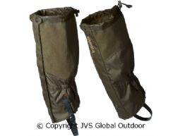 Pro GTX gaiters Willow green