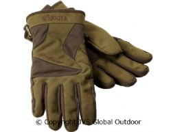 Pro Hunter Active gloves  Lake green