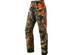 Pro Hunter Dog Keeper trousers  Mossy Oak® New Break-Up/Mossy Oak® Orange Blaze