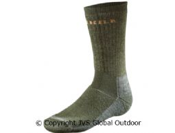 Pro Hunter socks  Dark green