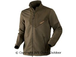 Pro Hunter softshell jacket  Willow green