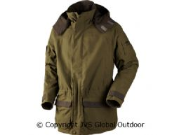 Pro Hunter X jacket  Lake green