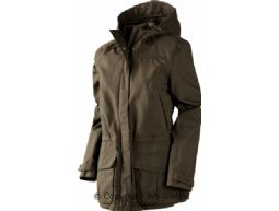 Pro Hunter X Lady jacket  Shadow brown