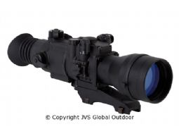 PULSAR NIGHT VISION RIFLESCOPE PHANTOM 4X60 FX