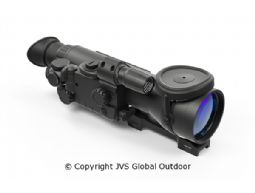 PULSAR NIGHT VISION RIFLESCOPE SENTINEL GS 2.5X60