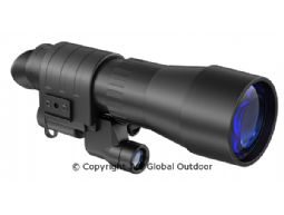 PULSAR NIGHT VISION SCOPE CHALLENGER GS 4.5X60