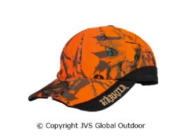 Safety light cap  Mossy Oak® Orange Blaze