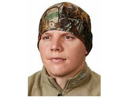Scent-A-Way® Silver Heavyweight Spandex Beanie-Realtree® Xtra™