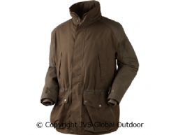 Sheldon jacket Faun brown