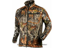 Skoll fleece jacket  Mossy Oak® New Break-Up