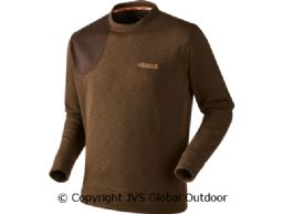 Sporting Sweatshirt Slate brown