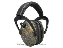 Spy Point electronische oorbeschermers EEM2-24 camo
