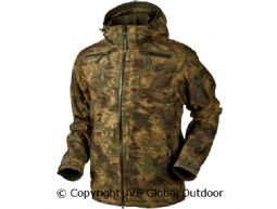 Stealth Short jacket AXIS MSP® Forest Green
